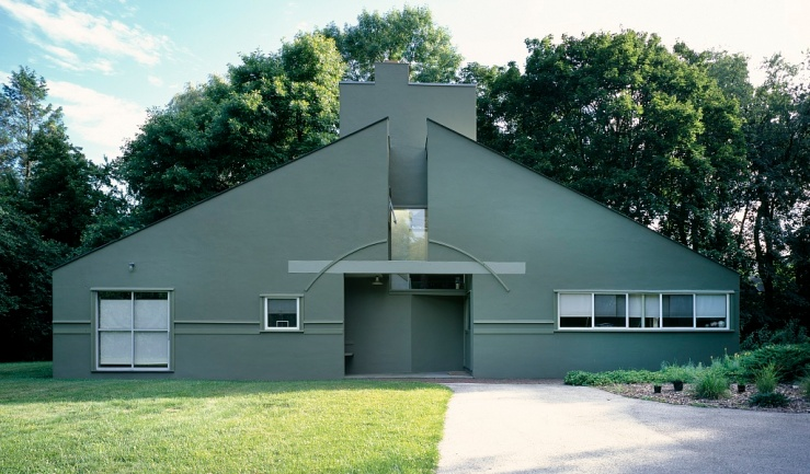 VVenturi_House_Highsmith