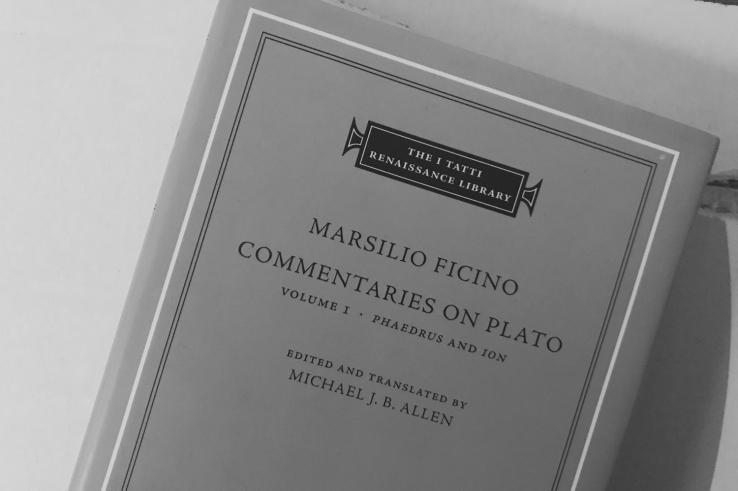 Ficino-Phaidros